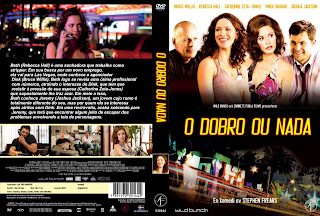 Baixar Filme O+Dobro+ou+Nada O Dobro ou Nada (Lay the Favorite) (2013) DVD Rip Dual Áudio torrent