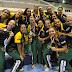 Brasil vence equipe espanhola em último amistoso antes do Mundial de Handebol