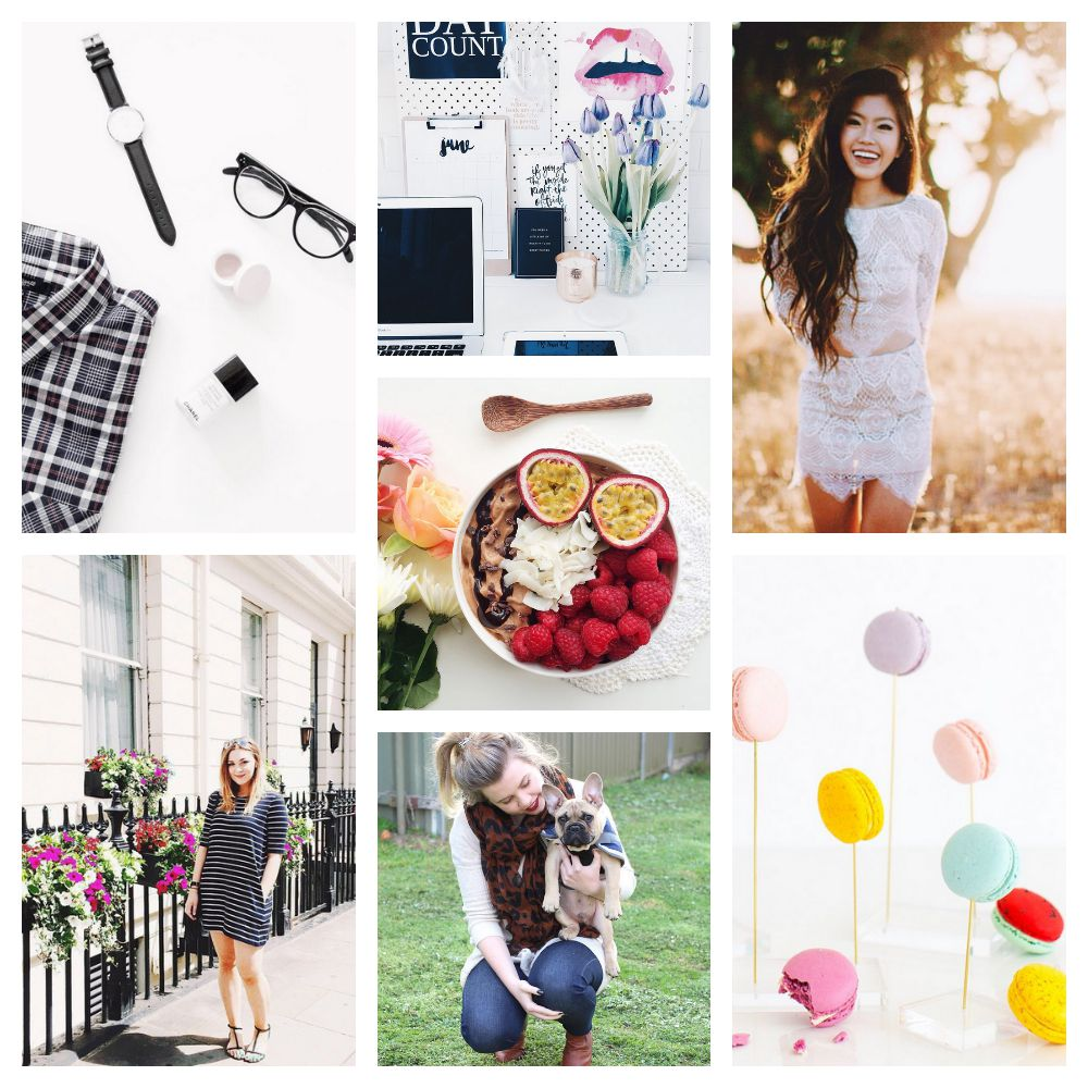 favourite instagram accounts you should follow