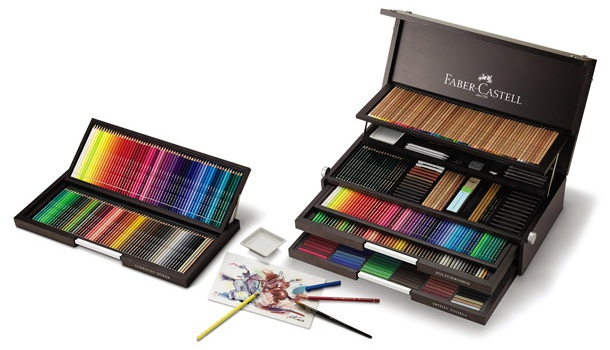Faber-Castell, 250 Anniversary, Birthday Box Set