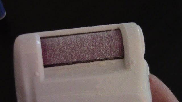 Emjoi Micro-Pedi Nano Pro-purple-roller