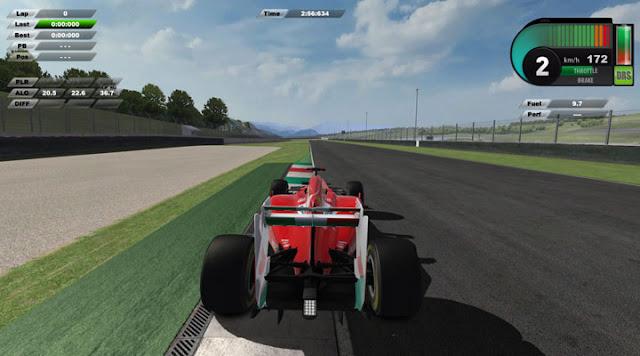 Academia Virtual Ferrari 2