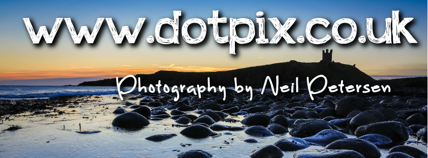 The Dotpix Blog