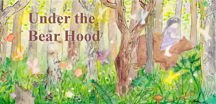 Under the Bear Hood