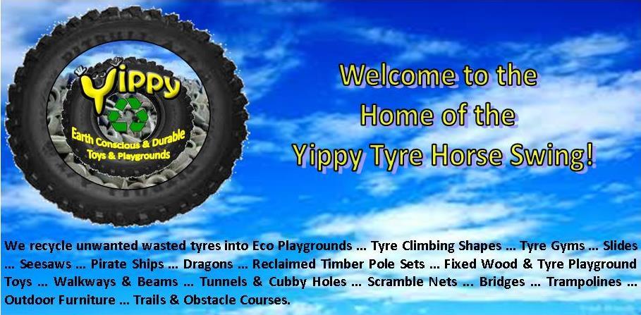 Yippy Toys