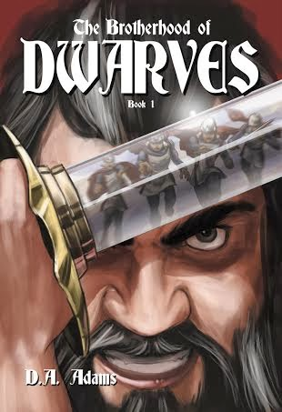Brotherhood of Dwarves $100 Book Blast