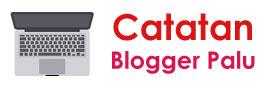 Blognya Orang Palu - Hanya Sekedar Catatan