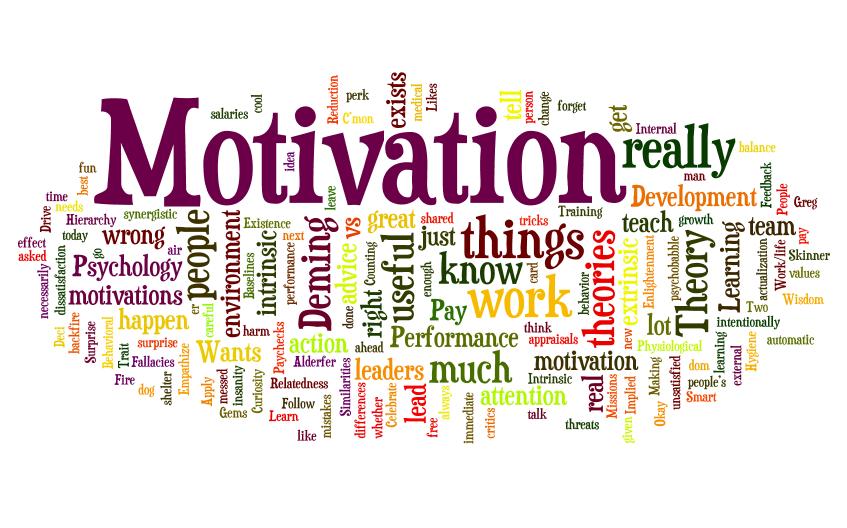 Pencetus Motivasi