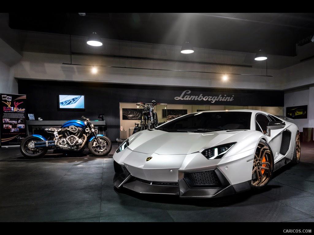 Free 2014 NOVITEC TORADO ADV.1 NL2 Lamborghini Aventador Limited Full HD  Wallpaper Pc