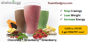 Shakeology - The HEALTHIEST meal of the day!