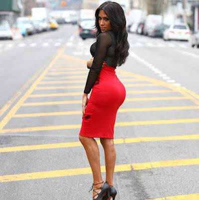 Photos: Transgender Kim Kardashian fan spends $100,000 to look like her Kimk