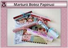 MARTURII PAPIRUS