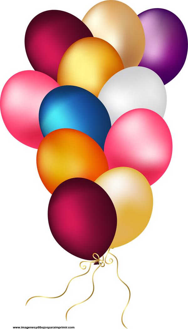de globos