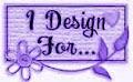 Designer for..
