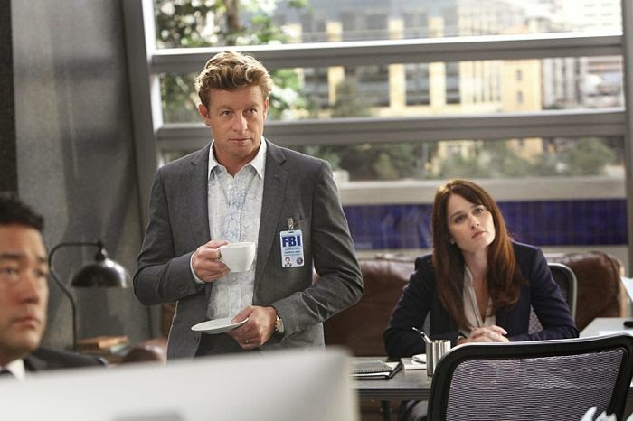 The Mentalist – Episode 7.01 – Nothing But Blue Skies (Advance Review + Teasers)