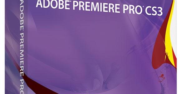 โหลด adobe premiere pro cs3 portable