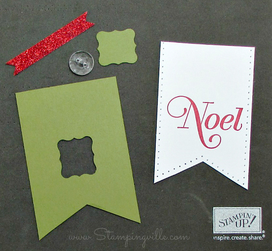 Conserve paper and cardstock using this trick