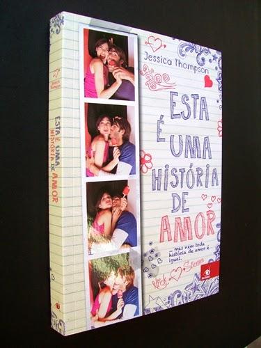 Esta é uma história de amor - Jessica Thompson