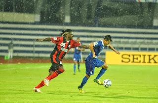 AFC Cup 2015: Bengaluru FC loose to Persipura