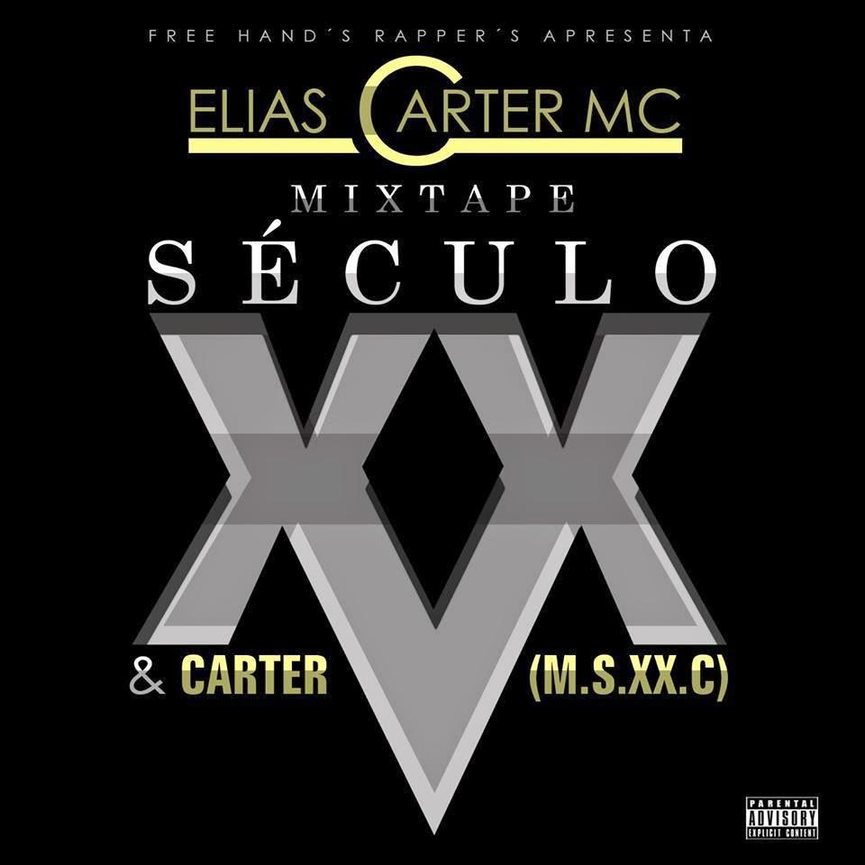 Rapper Elias Carter Anuncia Data Da Sua Mixtape Século XX & Carter