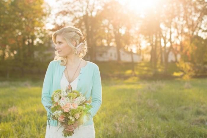 gilet, cardigan, mariage, mariage d'hiver, mariage d'automne, froid, mariée, accessoires mariée