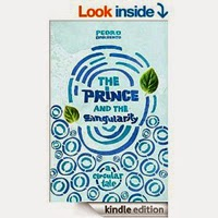 FREE: The Prince and the Singularity by Pedro Barrento