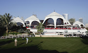 That was the name given to the Emirates Golf Club, Dubai when it became the . (emirates golf club)