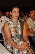 Niharika at Kanche music launch-thumbnail-7