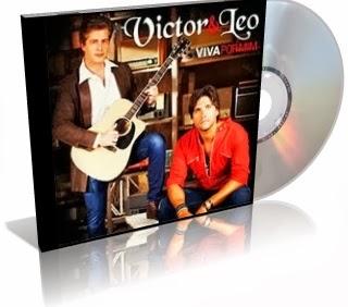 Victor e Léo – O Tempo Não Apaga