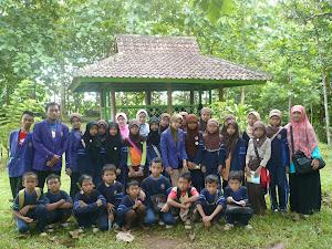 Foto KKN Unigal 2010