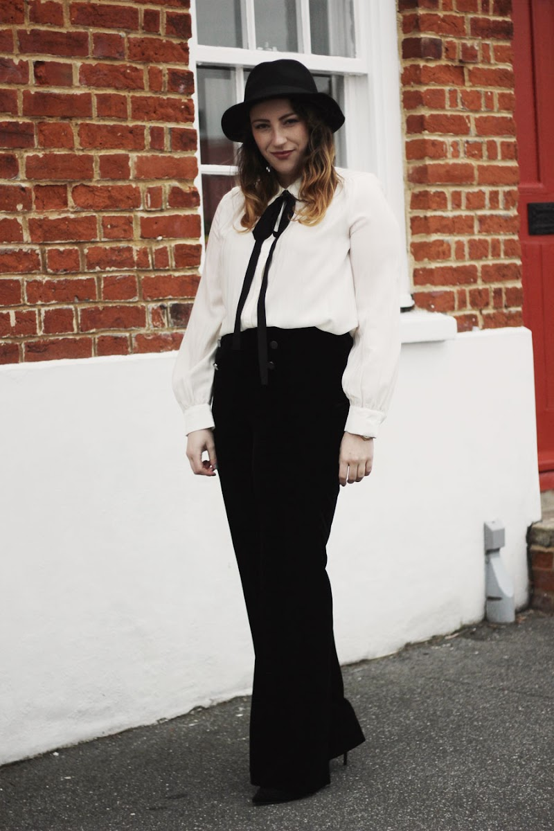 next white shirt outfit