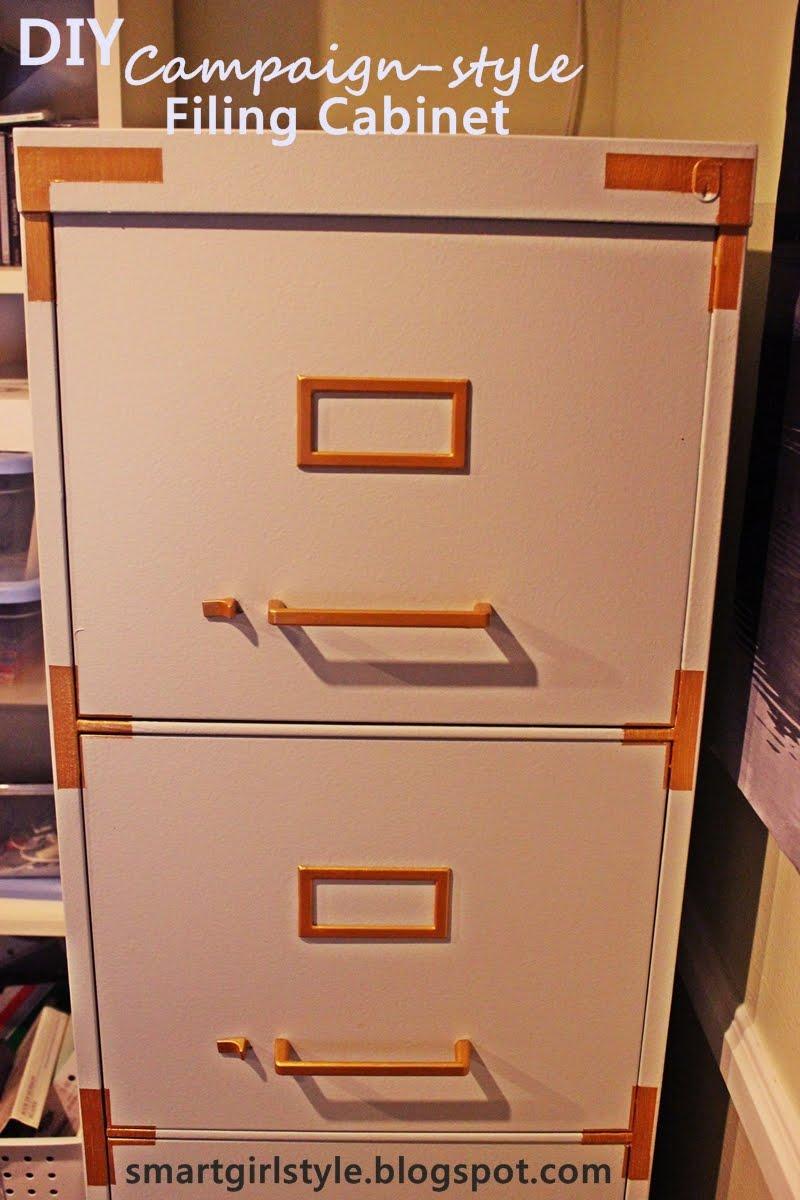 diy file drawer