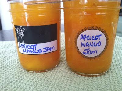 Canning Shrink Labels