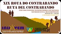 XIX ROTA DO CONTRABANDO - RUTA DEL CONTRABANDO