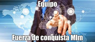 FUERZA DE CONQUISTA MLM