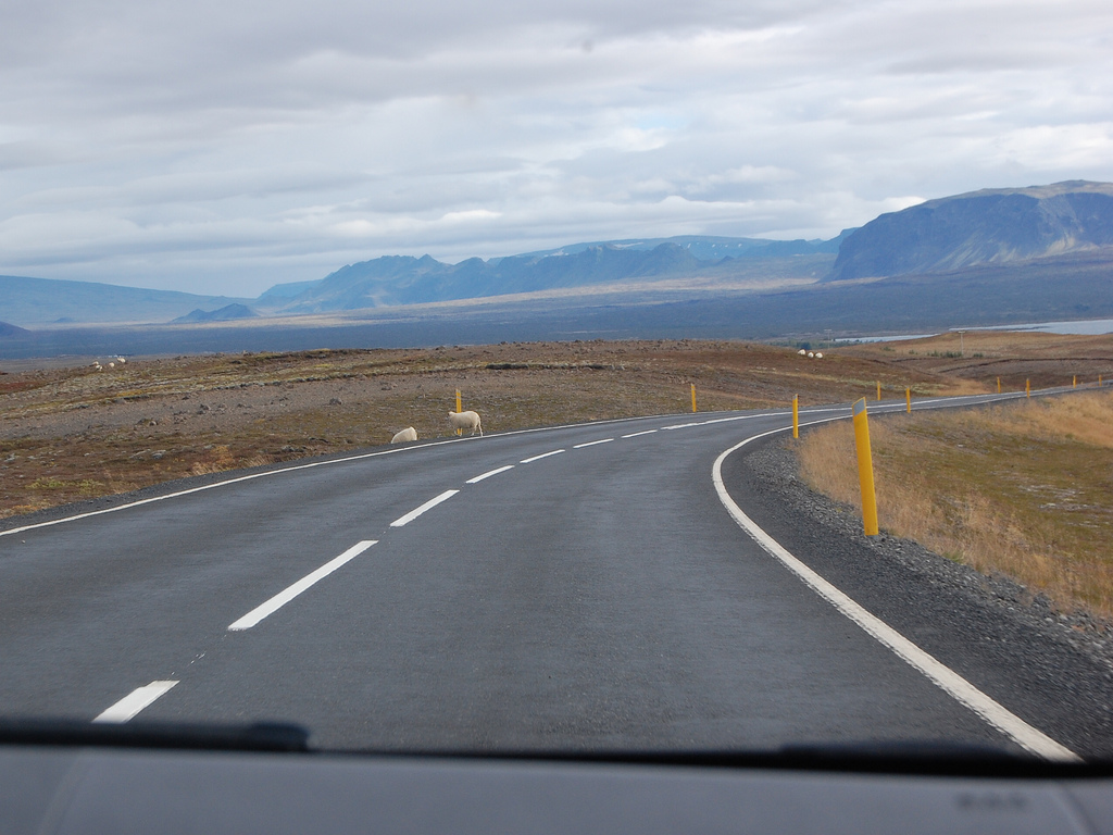Driving in Iceland: The Ring Road