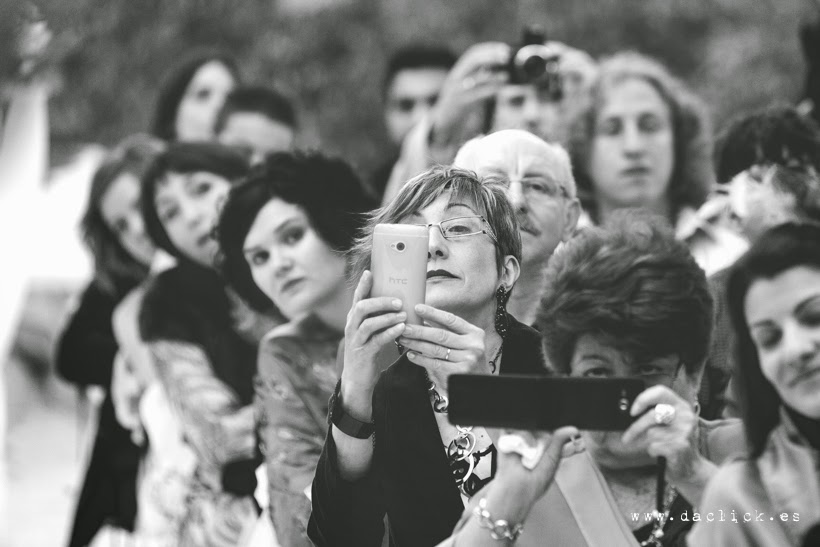 fotografa de boda