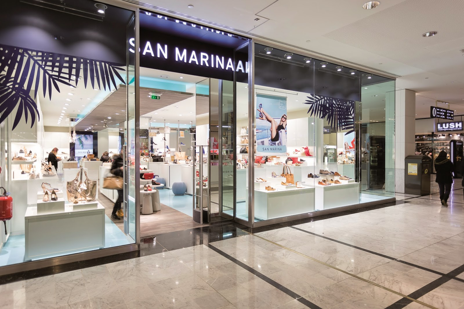 Chaussures San Marina Boutiques