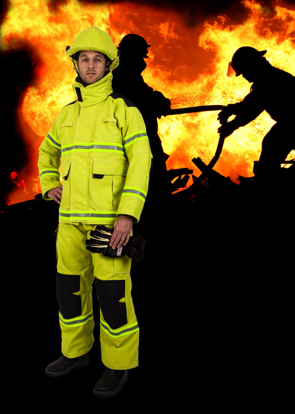 Structural Firefighting Protective Clothing