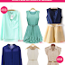 Compras: As roupas da Sheinside