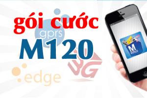 Hướng dẫn hủy 3G gói M120 của Mobifone