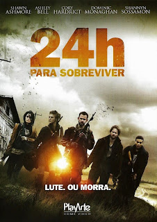 24h Para Sobreviver - DVDRip Dual Áudio