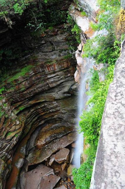 Chapada diamantina, brasil, Bahia, cachoeira, trilha, viajando sem frescura, férias, turismo, viagem, visual, waterfalls, Nikon, d5000, cachoeira do mosquito