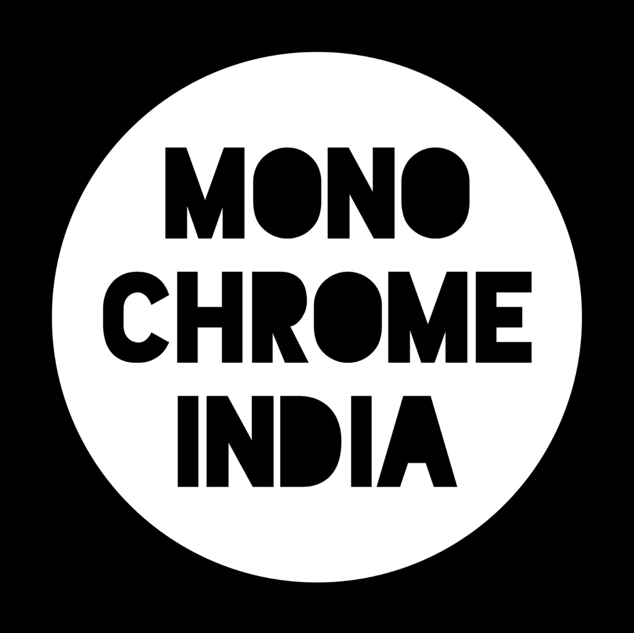Monochromeindia
