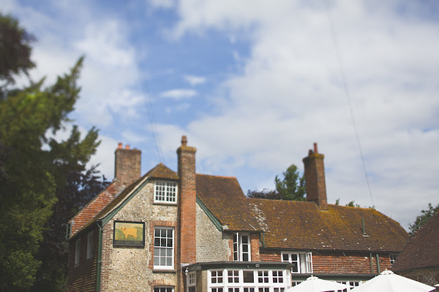 The Ram Inn at Firle. Photography by www.hewdesign.co.uk