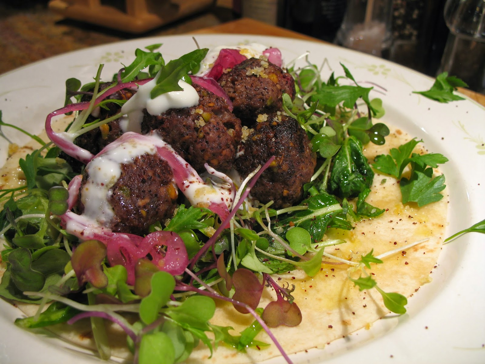 gimme the knife!: Grilled Lamb Kofta Kebabs with Pistachios and Asian ...