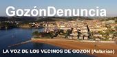 BLOG DE DENUNCIAS CIUDADANAS DE GOZON