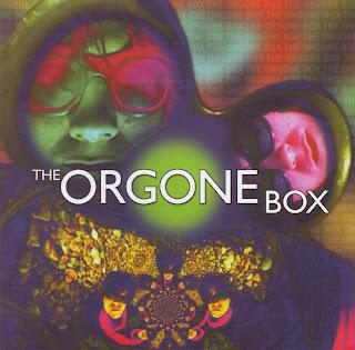 The Orgone Box - Orgone Box - 2001