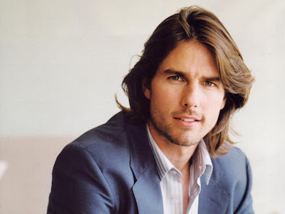 Tom Cruise - Different Look