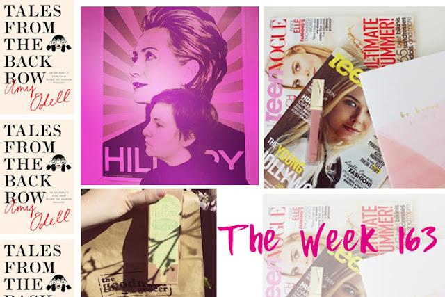 The Week #163